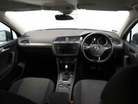2018 Volkswagen Tiguan 2.0 TDI 4Motion SE Nav 5dr DSG Auto - SUV 5 Seats SUV Die