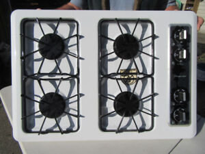 Gas cook top, never used