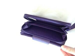 Brand new, never been used wallet!  Peterborough Peterborough Area image 3