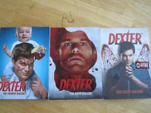 Dexter DVD Gatineau Ottawa / Gatineau Area image 1