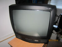 20 Inch Zenith TV For Sale