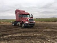 Looking for a class 1 driver