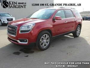 2014 GMC Acadia SLT1   - Low Mileage