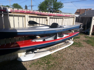 Boats for sale!