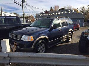 2003 ford explorer!!$2995!!