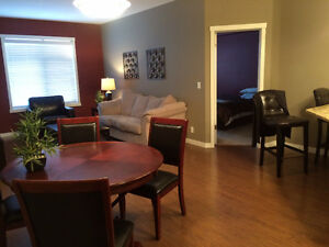 LOVELY FURNISHED CONDOS-LONG TERM OR SHORT TERM!!!