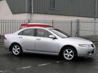 Honda Accord 2.4 i-VTEC ( 188bhp ) ( 17in Alloys ) Automatic Executive NOW SOLD