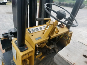 Forklift 10000 lbs