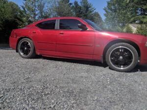 Dodge charger sxt 2006