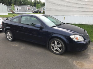 2010 Pontiac G5 Coupe (2 door)  $3400 OBO