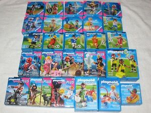 PLAYMOBIL SETS - GREAT SELECTION - BRANDNEW - CHECK IT OUT!!