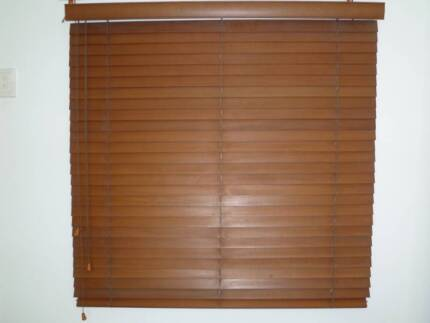 TIMBER BLINDS Golden Beach Caloundra Area Preview