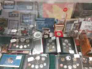 Coins, stamps plus 600 booths more  Sarnia Sarnia Area image 2