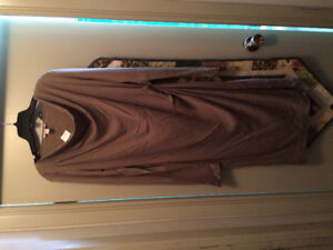 Banana republic dress brand new with tag