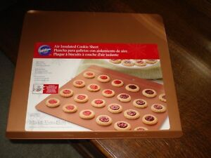 Air Insulated Cookie Pan