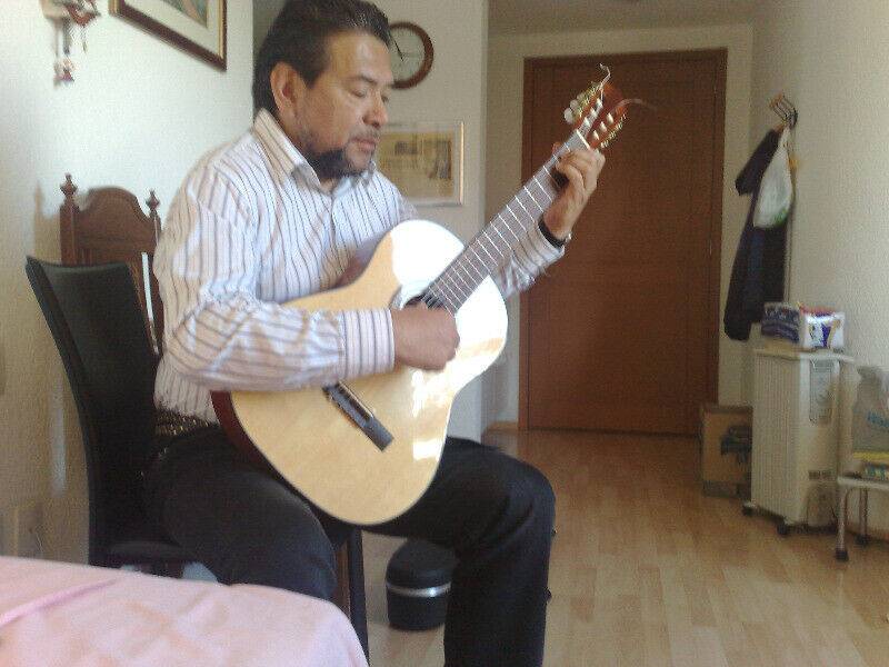 FLAMENCO AND CLASSICAL GUITAR ONLINE ANGELGUITARONLINE