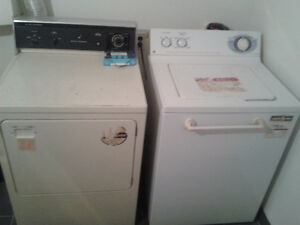 WASHER AND DRYER FOR SALE - CHEAP !!!!!