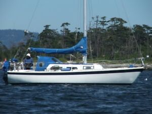Cal 29 Sailboat for sale