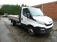 IVECO Daily 35C14 DriveAway Dropside 2.3