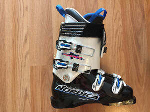 Brand new Nordica  Split Fire 120-high performance 7-7.5 size