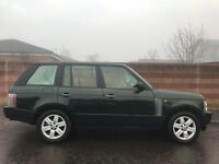2003 RANGE ROVER T6 MUST BE SEEN TO APPRECIATE!!! ONLY £4695