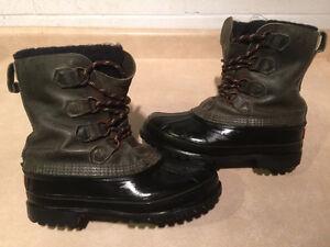 Women's Sorel Caribou Winter Boots Size 9 London Ontario image 1