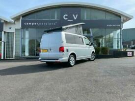 VW T6.1 Transporter HIGHLINE 4 Berth Campervan 2020 AIR CON   CRUISE  10k miles