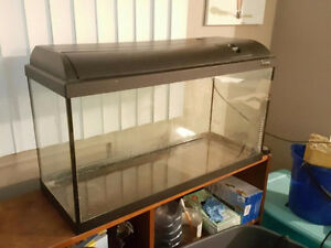 Waterhome 30 Gallon Aquarium/Tank with Light