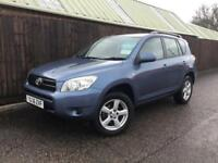 Toyota RAV4 2.0 XT3**FACELIFT**FULL HISTORY**CLEAN EXAMPLE*