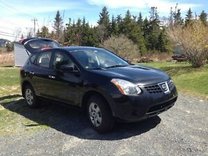 WINTER READY SUV FOR SALE