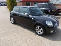 MINI ONE 1.4 16V 67K FSH FULL MOT A/CON BLUETOOTH SERVICED VERY CLEAN