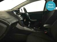 2016 Ford Focus 1.5 TDCi 120 Zetec Navigation 5dr HATCHBACK Diesel Manual