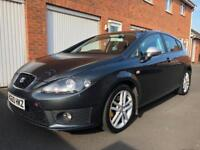 2011 Seat Leon 2.0TDI CR FR DSG/Automatic (170ps)