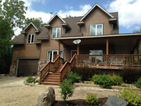 PRIVATE SALE - COUNTRY LIVING IN COTTAGE COUNTRY