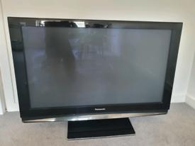Panasonic TH42PZ82B Viera Link Full HD 1080p Digital Plasma TV