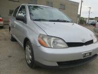 ***2001 Toyota Echo*** automatic/AC