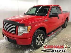 Ford F-150 XLT KING CAB V6 MAGS 2012