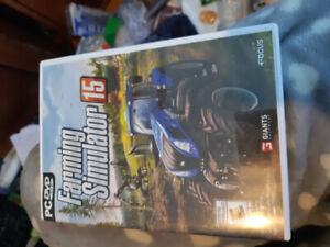 I have a PC game for sale