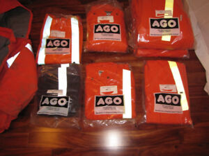 AGO Work Clothing