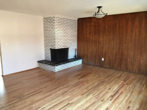 4-Bedroom Duplex Available Immediately