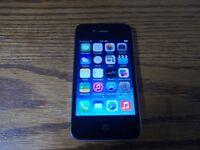 unlocked iphone 4s-16gb