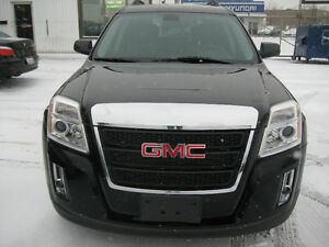 2011 GMC Terrain SLE-2 SUV,CAR PROOF VERIFIED SAFETY AND E TEST
