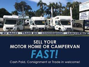 Motorhomes For Sale | New & Used | Gumtree Australia