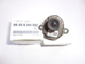 BMW X6 X5 650i 535ix 2006-2016 Side View Camera  66539240352