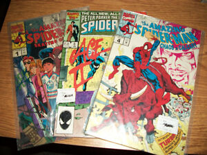 120 Comic Books Mostly DC and Marvel
