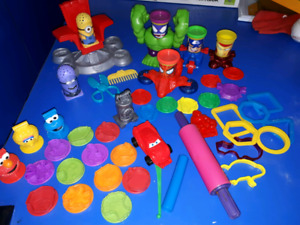 Play Doh Sets