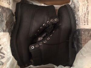 Brand New 6 inch Premium Leather Timberland Boots
