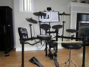 Roland TD-11, SuperNATURAL V-Drums