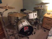FOR SALE Premier Drum Kit