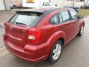 2007 Dodge Caliber SXT Hatchback Certified/Etested London Ontario image 3